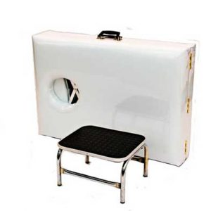 Cama para masaje portátil