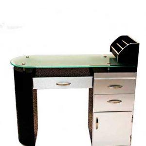 Mesa de manicure modelo barnicero